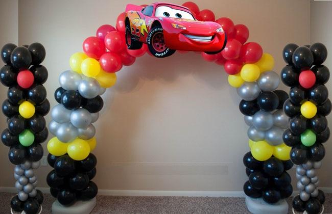 Μπαλόνια για πάρτυ : ΑΨΙΔΑ ΑΥΤΟΚΙΝΗΤΑΚΙΑ