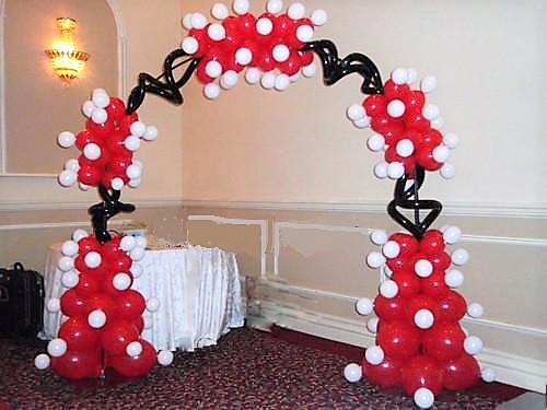 Μπαλόνια για πάρτυ : ΑΨΙΔΑ LADY BUG