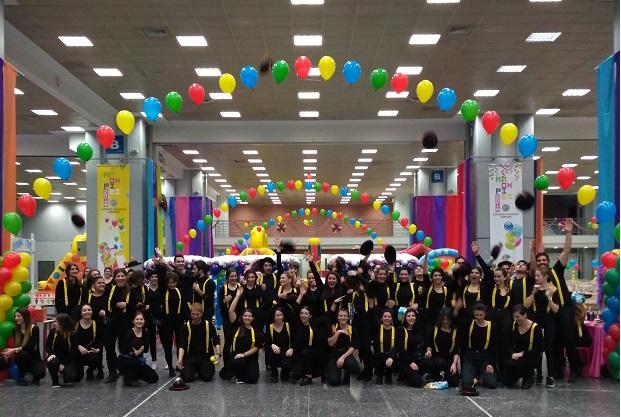Μπαλόνια για πάρτυ : ΑΨΙΔΑ ΑΠΛΗ (μέτρο)