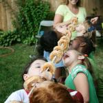Παιχνίδια για παιδικά πάρτυ Τα γρήγορα σαγόνια 2
