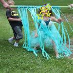 Παιχνίδι για παιδικά πάρτυ Λίμπο 3