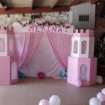 Ροζ πύργοι παραμυθιών 2
