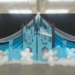 Αψίδα Backdrop Frozen 2