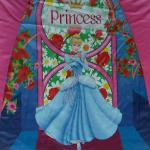 Φουσκωτό Κάστρο Princess Φ69 4