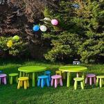 Παιδικά επιπλάκια για παιδικά πάρτυ 6