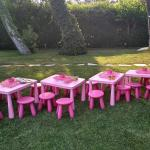 Παιδικά επιπλάκια για παιδικά πάρτυ 7