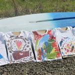 Ζωγραφική σε μπλουζάκια 3