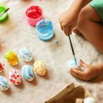 Βάψιμο αβγών 3