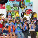 Εργαστήριο : Χειροποίητες μάσκες 19