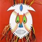 Κατασκευή Μάσκας τοτέμ 2