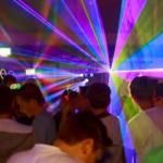 Laser Party 2